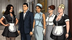 Archer Season 6 : Pocket Listing