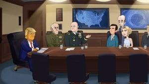 Our Cartoon President Saison 1 Episode 2
