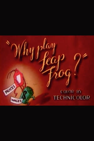Why Play Leap Frog? (1949)