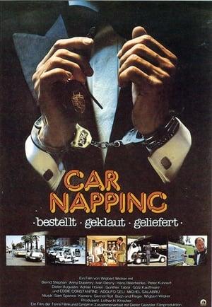 Car-Napping - Bestellt, geklaut, geliefert