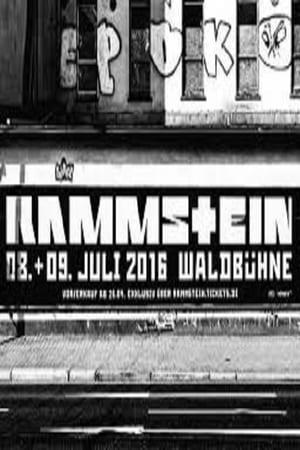 Rammstein - Berlin Waldbühne