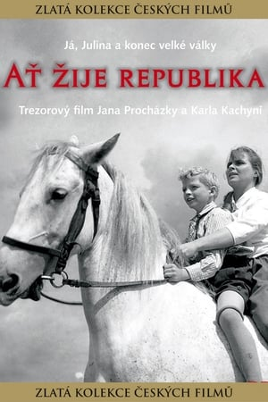 At' žije republika