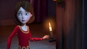 La Princesa Encantada: Misión secreta (TV)