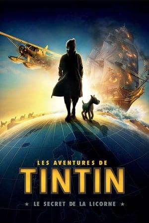 Télécharger Les Aventures de Tintin: Le Secret de la Licorne ou regarder en streaming Torrent magnet