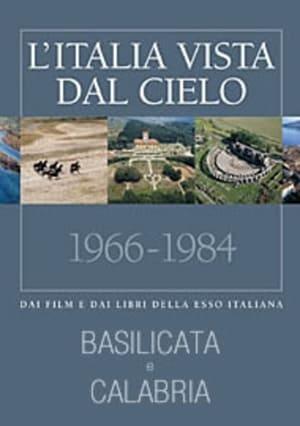 L'Italia vista dal cielo: Basilicata e Calabria