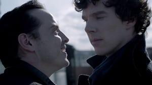 Sherlock Saison 2 Episode 3