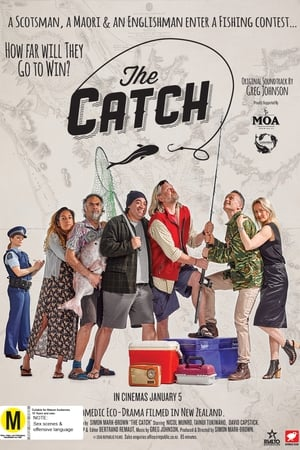 The Catch (2017)