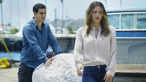 Episodio TV Online Scorpion HD Temporada 3 E2 Más Guerra Civil