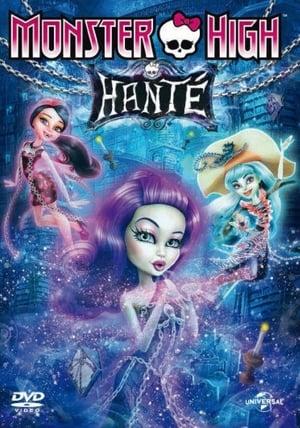 Monster High : Hanté