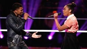 The Voice Season 8 :Episode 9  The Battles, Part 4