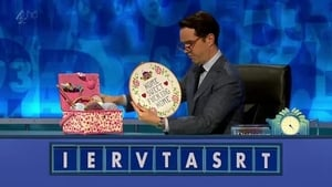8 Out of 10 Cats Does Countdown Season 7 :Episode 13  Episode 13