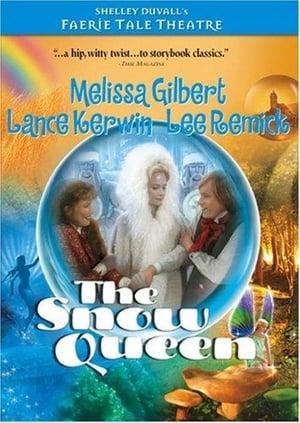 The Snow Queen (1985)