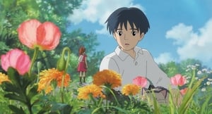 Captura de Arrietty y el mundo de los diminutos(2018) HD 1080P Latino