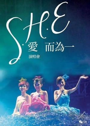 S.H.E Is The One Tour Live 2010