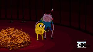 Adventure Time saison 4 episode 5