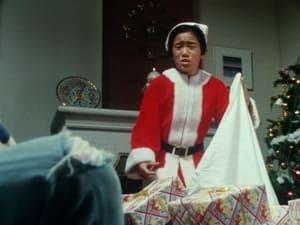 The Hasty Santa