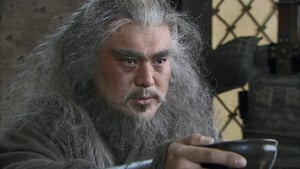 Zhang Fei dies in his eagerness to avenge his brother