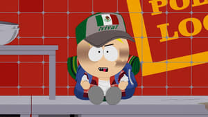 South Park Season 15 :Episode 9  The Last of the Meheecans