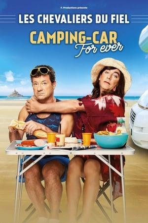 Les Chevaliers Du Fiel - Camping Car Forever