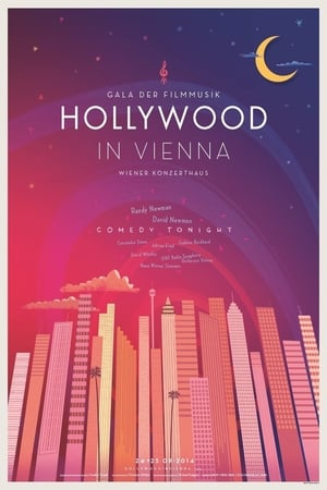 Hollywood in Vienna 2014 - Comedy Tonight!