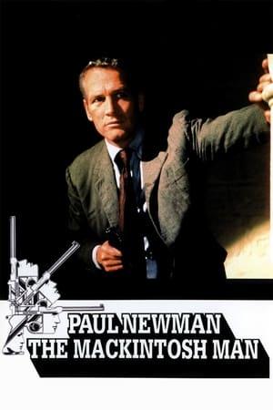 The MacKintosh Man (1973)