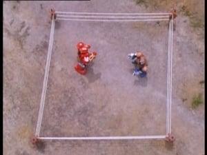Power Rangers season 4 Episode 19
