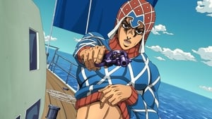watch JoJo's Bizarre Adventure online Ep-7 full