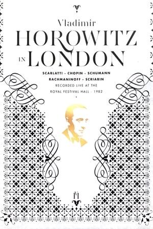 Horowitz in London