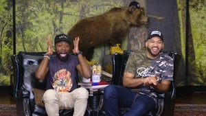 Desus & Mero Season 1 : Tuesday, June 27, 2017