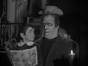 La familia Monster El valle verde de Herman ver episodio online
