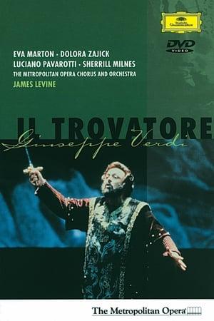 Il Trovatore - The Met