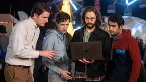 Silicon Valley Season 6 :Episode 6  RussFest