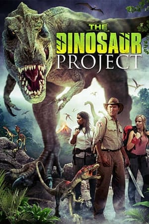 Télécharger The Dinosaur Project ou regarder en streaming Torrent magnet