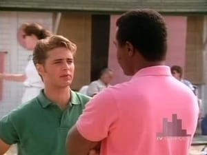 Beverly Hills, 90210 season 2 Episode 5