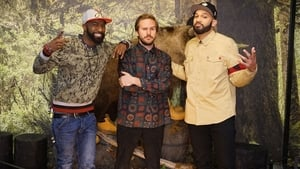 Desus & Mero Season 2 : Wednesday, October 18, 2017