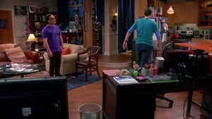 The Big Bang Theory Season 6 Episode 15