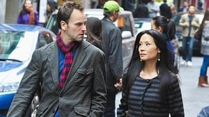 Elementary Season 1 : You Do It To Yourself