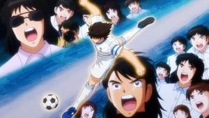 Captain Tsubasa Season 1 :Episode 42  Episode 42