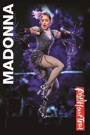 Madonna: Rebel Heart Tour
