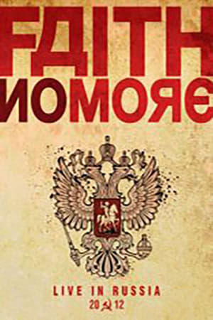 Faith No More - Live in Moscow 02.07.2012