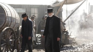 Capture Hell On Wheels Saison 1 épisode 5 streaming
