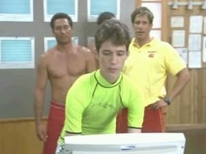 Baywatch season 11 Episode 17