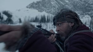 Captura de El renacido (The Revenant)