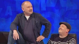 8 Out of 10 Cats Does Countdown Season 14 :Episode 2  Episode 2
