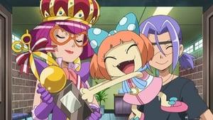 Pokémon Season 17 : Grooming Furfrou!