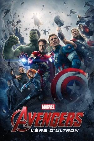 Télécharger Avengers : L'Ère d'Ultron ou regarder en streaming Torrent magnet