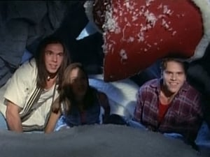 Power Rangers season 2 Episode 49