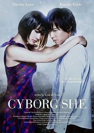 Cyborg She stream online