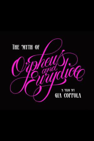 The Myth of Orpheus and Eurydice