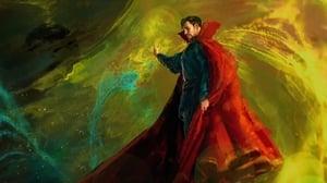 Poster pelicula Doctor Strange Online